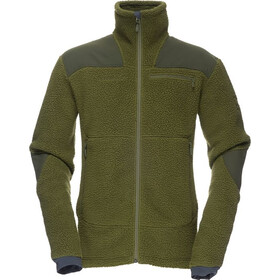 Norrøna Finnskogen Warm2 Jacket Light Green